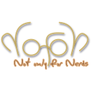 Not Only FOr Nerds-LOGO